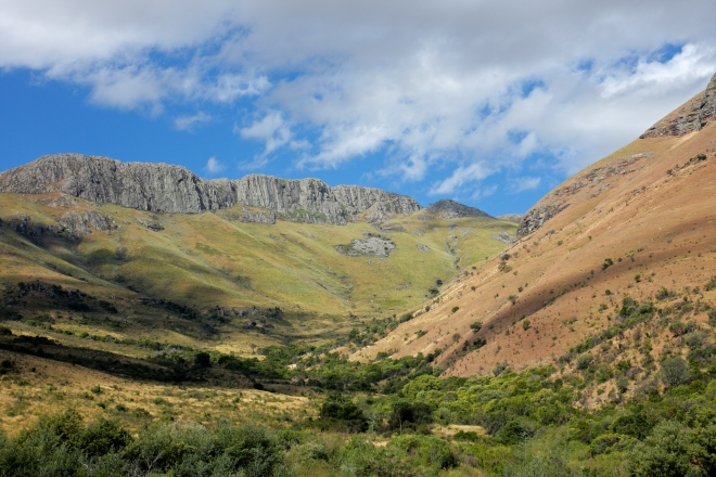The most effective form of cardio for the backcountry for Landscape sa