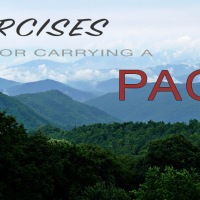 Exercises for Carrying a Pack