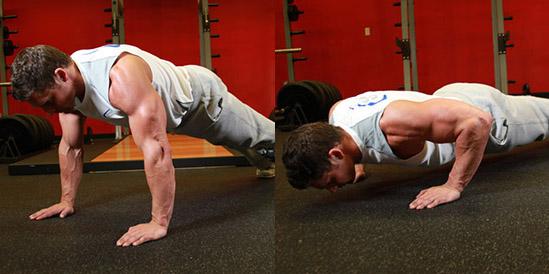 Photo Credit: Bodybuilding.com