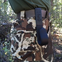 Gear Review: High Point Archery Bow Holster
