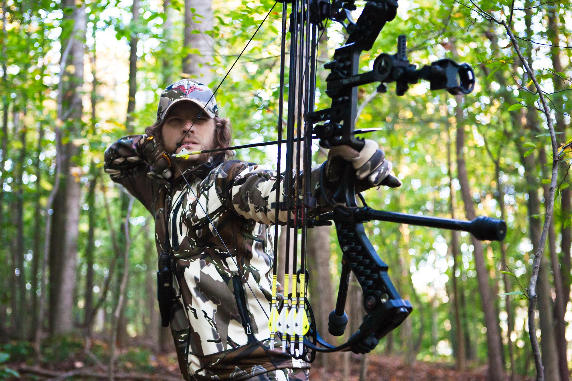 Hasil gambar untuk hunting fitness