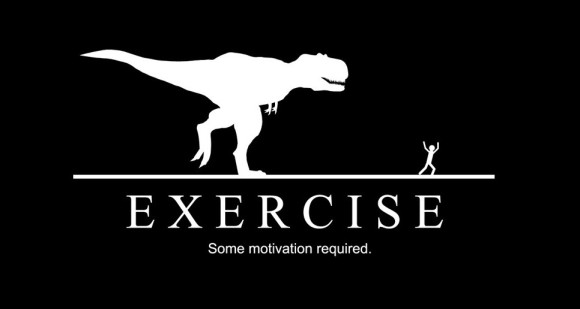Exercise-Some-Motivation-Required