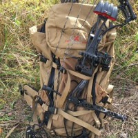 Gear Review: Exo Mountain Gear Exo 3500 Pack