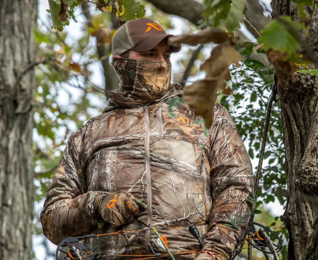 Gear Review: First Lite Uncompahgre Puffy Jacket « Hunting Fit