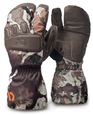 GRIZZLY ColdWeather MITT FUSION