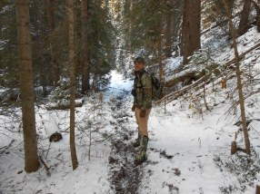 Elk Hunt 2013014