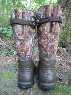 Even if You've Got Large Calves I Forsee you Being Able to Fit into These Boots.