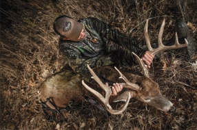Are Big Whitetails on Your List This Year (photo courtesy of gameandfishmag.com)