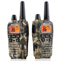 Gear Review:  Midland X-Talker Two Way Radio