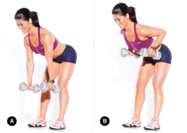 Want to Use Dumbells? Go Ahead! (Photo courtesy of jikoman.info).