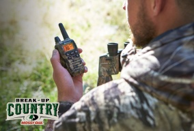 Camo Radios...Does It Get any Better?