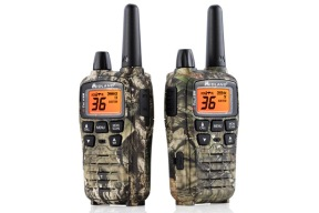 The X-talkers Will Be Keeping Me in Touch with my Partners at Elk Camp this Year.