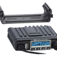 Gear Review:  Midland MXT115 Two Way Radio