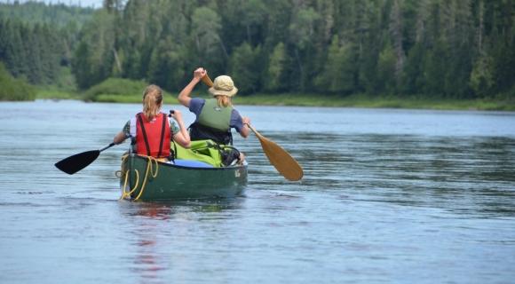 canoethewildcom