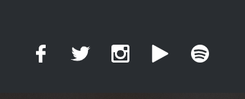 YETI Social Media