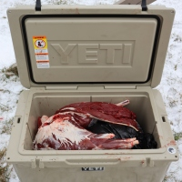 Review:  YETI Tundra 105 and YETI Ice